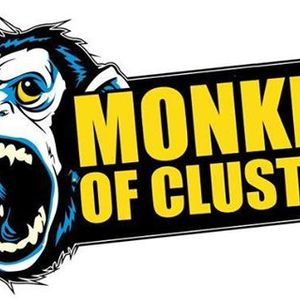 Monkey of cluster