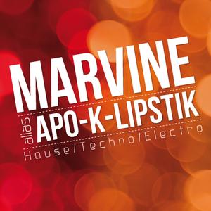 Apo-K-lipstik aka Marvine