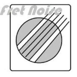 Fret Noise