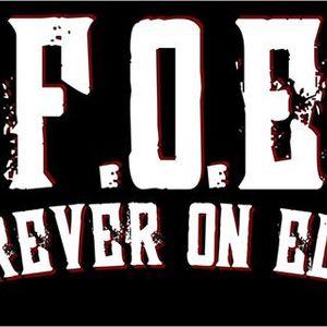 Forever On Edge
