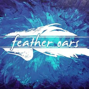Feather Oars