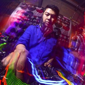 DJ Jeff Mabi