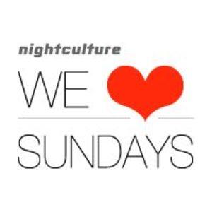 We Love Sundays