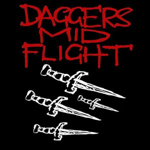 Daggers Mid Flight