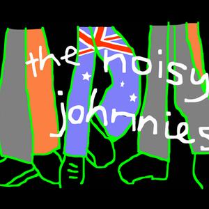 THE NOISY JOHNNIES