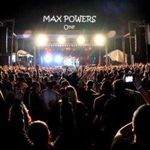 Max Powers