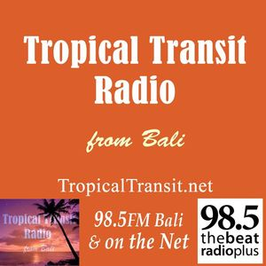 Tropical Transit Radio from Bali