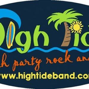 High Tide Band