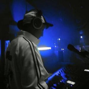 DJ Marky Mark