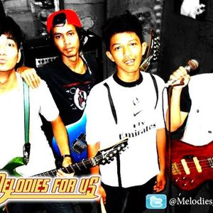 Melodies For Us