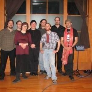 Matt Temkin's Yiddishe Jam Band