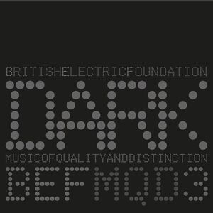 British Electric Foundation