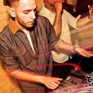DJ NISHE