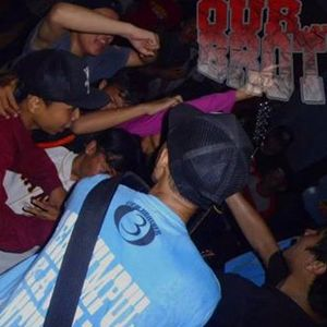 Our Brothers (Pop Punk Jakarta)