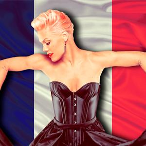 Pink France