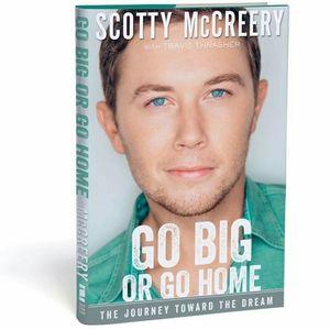 Scotty McCreery Fan Club