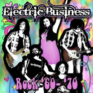 Electric Business
