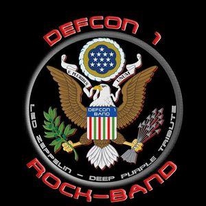 """DefCon1 """"Led Zeppelin - Deep Purple"""" Tribute"""