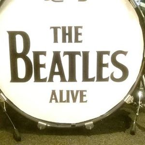 The Beatles Alive