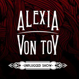Alexia Von Toy