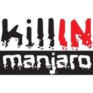 Kill In Manjaro