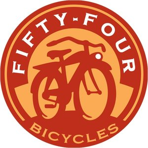 54 Bicycles