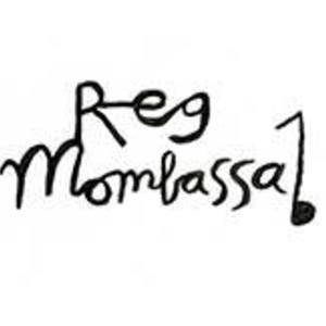 Reg Mombassa