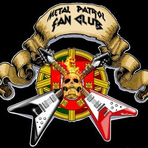 Metal Patrol Fan Club