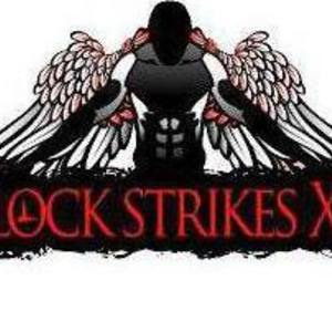 Clock Strikes XII