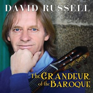 David Russell (Classical Guitarist)