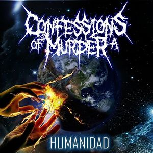 Confessions of A Murder