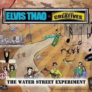 Elvis Thao and The Creatives