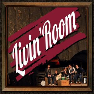 Coverband Livin'Room