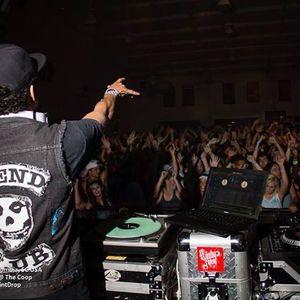 DJ MaddMixx