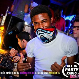 DJ Double D