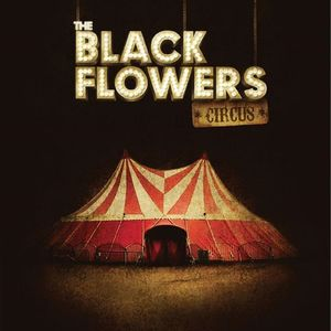 The Black Flowers