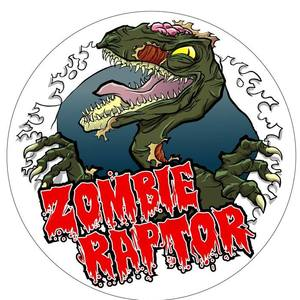 Zombie Raptor (band)