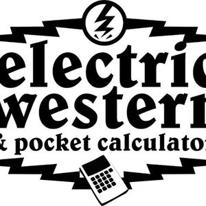 Electric Western and the Pocket Calculators