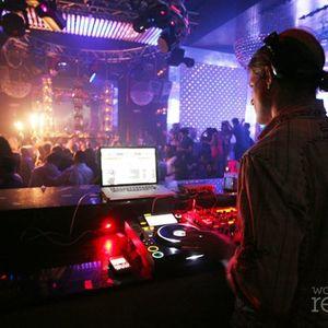 DJ Jason Vernau