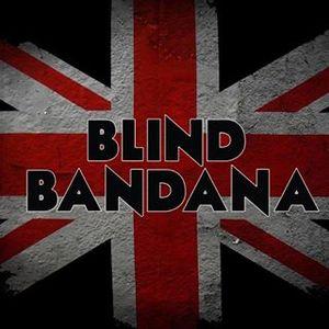 Blind Bandana
