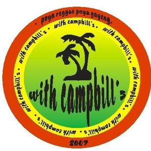 Withcampbill's Reggae