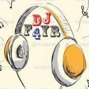 DJ F4YR