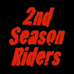 2nd Season Riders