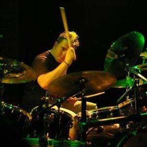 Arron Walton Drums