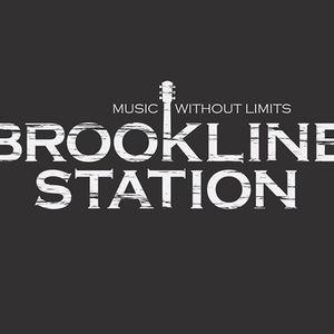 Brookline Station
