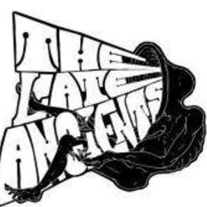 The Late Ancients