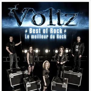Voltz Rock Band