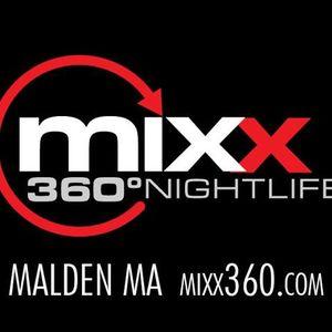 Mixx 360