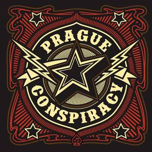 The Prague Conspiracy