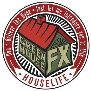 GreenHOuseFx